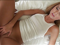 Sex after wonderful oral stimulation