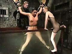 Maya BDSM with Chanta Rose