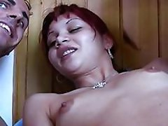 Small Red.Haired Threesome Like Purzel
