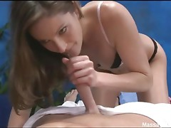 Hot 18 year old gets screwed hard
