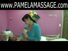 together with the Rewarding Massage