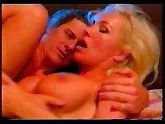 Full vintage movie Lady Luck (1997) with busty blonde getting nailed