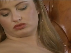 The sluts get creamed on their pretty faces!